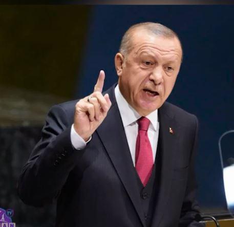 Daawo: Madaxweynaha Turkiga Receb Erdogan Oo Ka Digay In La Eedeeyo Iran