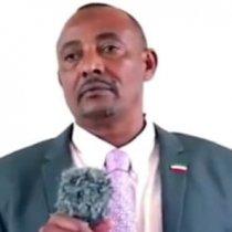 """Gobolada Barigu Waa Fidmoolayaal"""" Wasiir Ka Tirsan Xukumadda Madaxweyne Biixi Oo Aflagaadeeyay Gobolada Bariga Somaliland"""