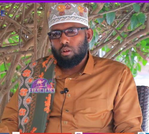 """""""Reer sheekh isaxaaq Waxay Dumiyeen Dayr Adeg Oo Ay Somali Dumin Kari Weydey""""Suldaan Abusufyaan."""