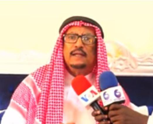 Hargeysa: Daawo Eng Faysal Cali Waraabe oo saaka Afka Furtay iyo Waxyaabaha ugu Muhiimsanaa ee uu ka hadlay