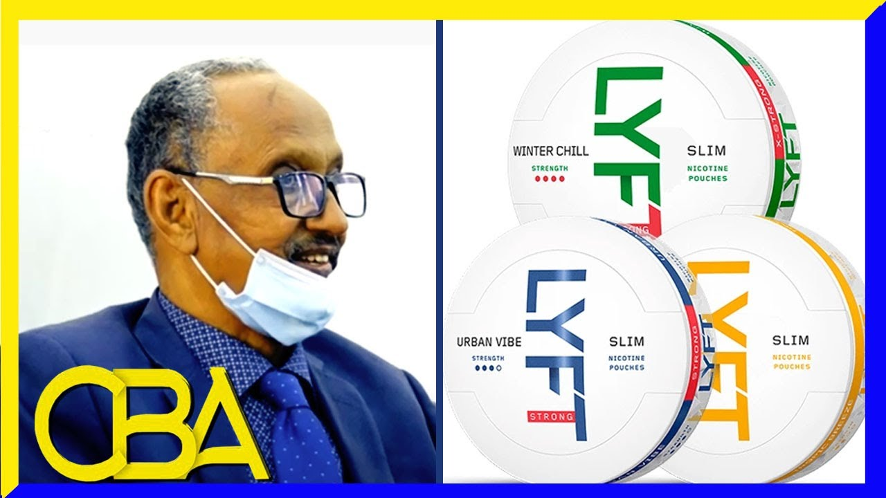 War Deg Deg Ah:-Xukumadda Somaliland Oo Mamnuucday Tubaakada LYFT Oo Dalka Lasoo Galiyay.