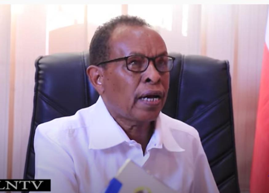 Xukuumada jamhuuriyadda Somaliland oo Ka Hadashay Gurmadka abaaraha Dalka Ka Jira.