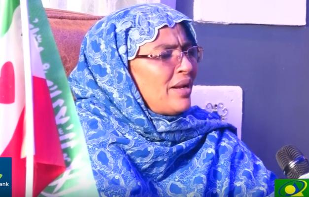 Somaliland Ayaa Shaacisay Inay Dacwad Caalami Ah Ka Gudbinayso Janaraal Guul-wade