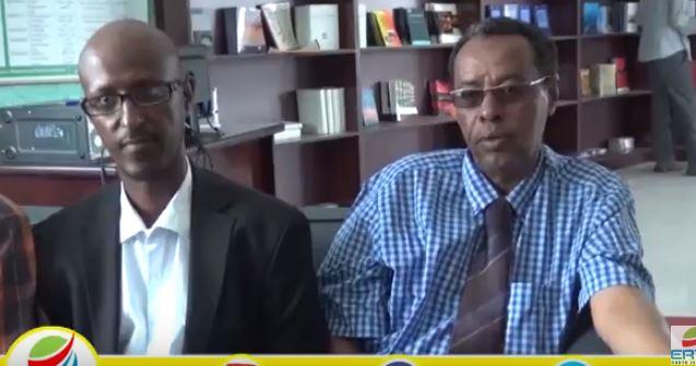 Hargeisa:-Wafti Uu Hogaaminayo Xoghaya Golaha Wakiilada Somaliland Oo U Anbabaxay Ceelafweyn+ U Jeedka Safarkiisa.