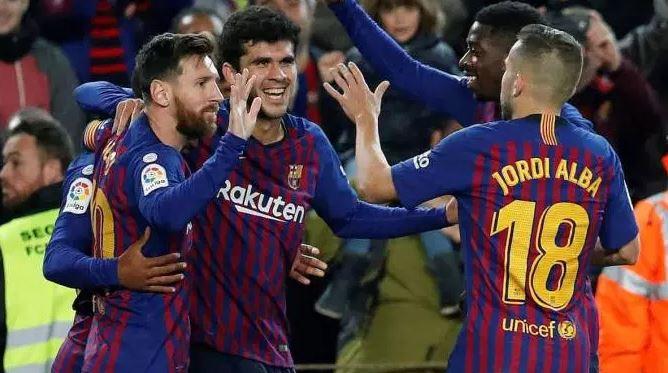 Taageereyaasha Barcelona Oo Cod Ku Doortay Weeraryahanka Ay Doonayaan In Kooxdooda La Keeno Iyo Jamaahiirta Real Madrid Oo Ka Cadhoon Kara