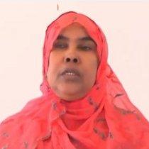 Wasiirka Shaqo Gelinta Somaliland Oo Tababar Uu Furtay Haween Ka Kala Socday Xaafada Hargeisa