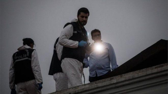 Mareykanka oo turkiga ka codsaday caddeymo la xiriira Jamal Khashoggi
