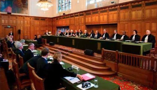 Netherland: Daawo Maxkamadda ICJ oo Go'aan Cusub ka Soo Saartay Dhegaysiga Dacwadda Muranka Badda Kenya & Somalia