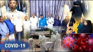 Qof La Sheegay Inuu U Dhintay Covid-19 Oo Qoyskiisu Beeniyeen & Dhaliilo Ay U Jeediyeen Wasiirka Caafimaadka Somaliland.