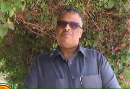 Hargeisa:-Safiirka Somaliland U Fadhiya Dalka Jabouti Oo Soo Gaadhay Magaalada Hargeisa Sheegay In Uu Maalgashadayaal La Socodee.