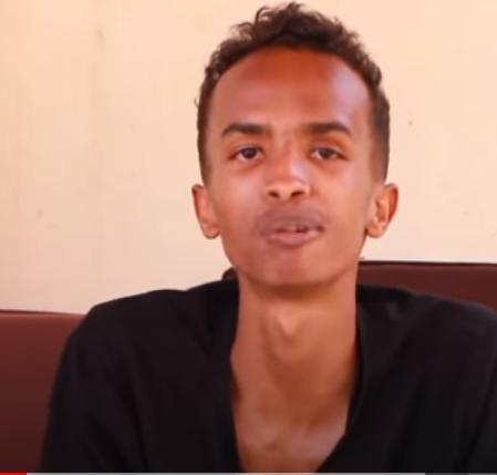 Gudaha:-Xukuumadda Somaliland Oo Xabsiga Ka Sii Deysay Hal-abuur Shucayb Yare Oo Ka Warbixiyay Arinkii Lagu Xidhay.