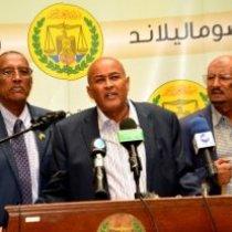 Lacagtii Miisaniyada Ugu Jirtay Xisbiyada Somaliland Oo La Dhimay.