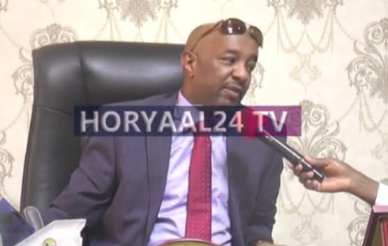 DAAWO:-Wasaaradda Shaqo-gelinta Somaliland oo Ka Hadashay Shaqaalaha Ajaanibka Dalka.