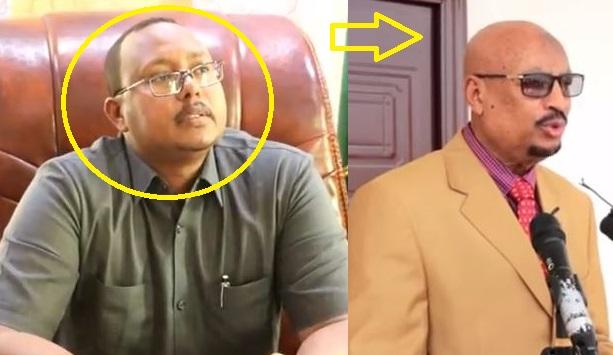 Garoowe:-Maamulka Puntland Oo Ku Dhawaaqay Inay Ardeydooda Kala Baxweyso jaamacadaha Somaliland , Kadib Hadaladii Faysal.