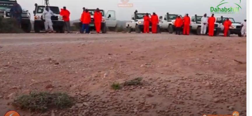 Wasaarada Beeraha Somaliland Ayaa Buufinaysa Ayax Ku Habsaday Degaanada Gobolka Awdal