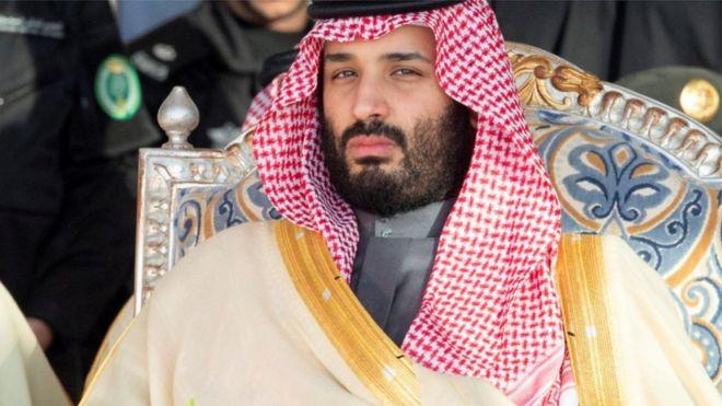 Riyadh:-Maxaa Ka Jira Wararka Sheegaya In Dhaxal Sugaha Boqortooyada Sacuudigu Uu Iibsanayo Kooxda Manchester United?