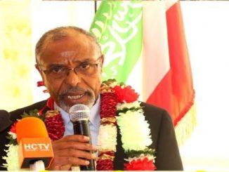 Hargeisa:-Xisbiga Waddani Oo Mareeyaha Haaya'dda Duulista Somaliland Ku Eedeyey Qabyaalad Iyo Sharci Jabin +Arimaha Soo Kordhay.