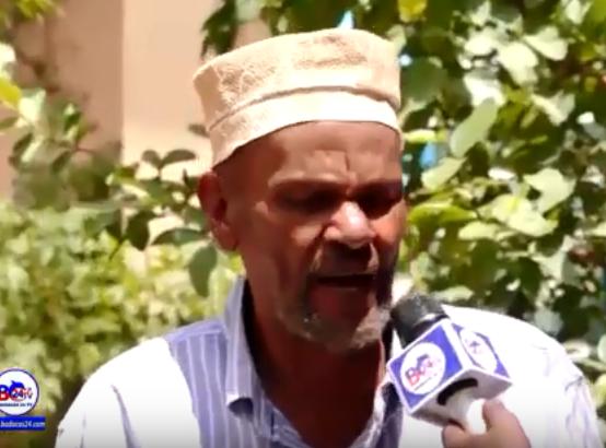 'Hargaysana Beri Bay Odhan Doonaan Waanu Qaadaney'' Xildhibaan Nacnac