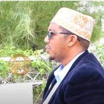 """Gudaha:-""""China Wuu Ogyahay In Aanuu Farmaajo Maamulin Somaliland"""" Xildhibaan Maxamed. Ilkacase"""