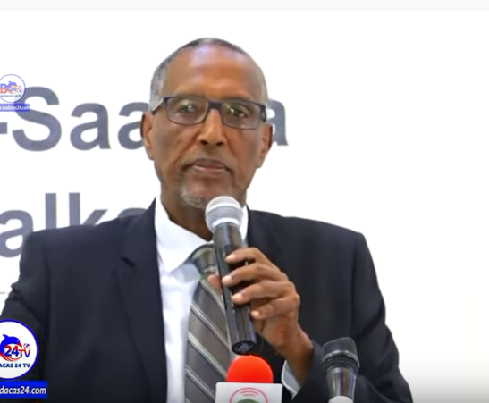 ' Sidee baa laga yeelayaa Gudida Lagu muransanyahay Ee Doorashooyinka Somaliland'' M. Bixi