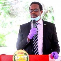 Gudaha:- Somaliland Oo Shaacisay Wakhtiga Uu Dalkeeda Soo Gaadhayo Talaalka Xanuunka Coronavirus.