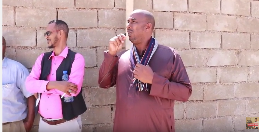 Sanaag:Somaliland Oo Mashaariic Kala Duwan Ka Wada Gobolka Badhan