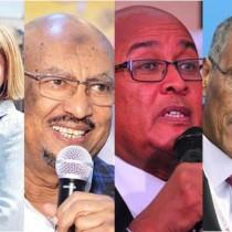 Dawladda Ingiriiska oo Caddeysay inay Somaliland Kala Shaqeynayso Doorashada Baarlamaanka, Kuna Ammaantay Guulaha ay Gaadhay