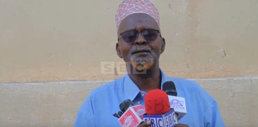 Hargysa:MUDANE DAAHA KA QAADAY IN GUDAHA SOMALILAND DADKA LAGAGA GANACSADO
