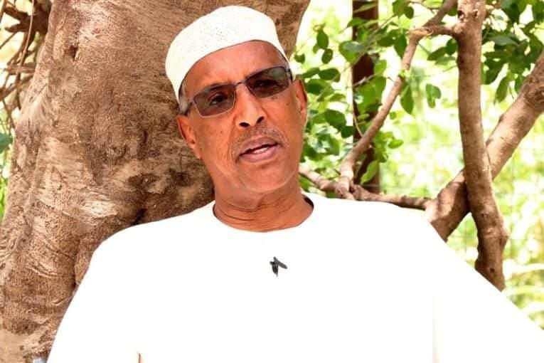 Hambalyada Madaxweynaha Jmahuuriyadda Somaliland Ee Munaasibadda Ciidul-fidriga-