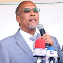 Maxaa Ka Jira In Madaxweyne Muuse Biixi Oo Eedeeyey Beesha Dhexe Ee Somaliland+Sababta Ka Danbaysa.