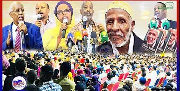 Bandhiga Buuga Taariikhda Abwaan Max'ed Ibrahim Warsame |Hadraawi| Nuxurka Khudbado Dhaxalgala.2021