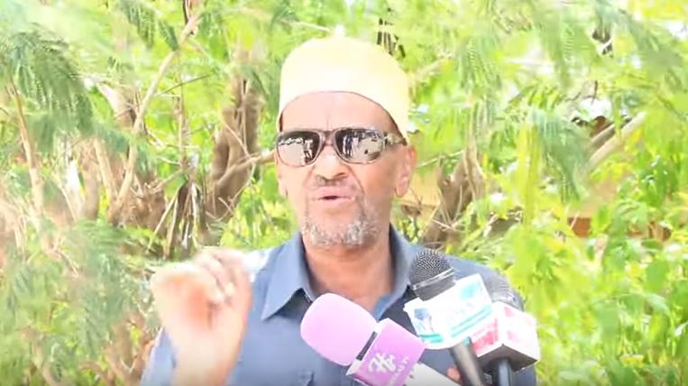 """Gudaha:-""""Somalia Waxaan Uga Guuraynaa Oo Waxa Aan La Baxaynaa Jamuuriyad Geeska""""Xildhibaan Nac Nac."""