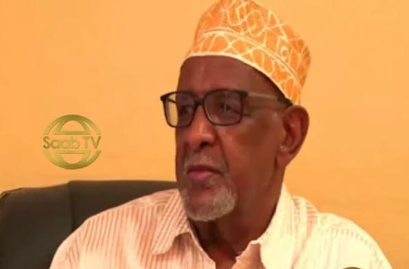 Daawo: Ex Wasiir Xasan Gaadhweyne oo maanta ku geeriyooday Hargeysa iyo Taariikhdiisa