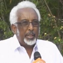 Daawo:Wasiirka Arimaha Gudaha Iyo Taliyaha Ciidanka Policeka Somaliland Oo Dhanbaal Hanbalyo Ah U Diray Shacacabka Somaliland Kuna Baaqay In La Xoojiyo Nabada Munaasabada Ciida