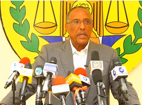 Degdeg: Madaxweynaha Somaliland oo Qasrigiisa ugu Warramay Warbaahinta Dalka iyo Nuxurka Su'aalaha la waydiiyey