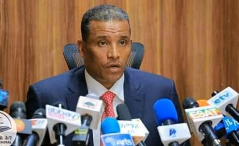 Addisababa: Daawo Xeer ilalaliyaha Guud ee Dalka Ethiopia ayaa War ka soo sa aray Dilkii madxwaynihi hore ee Axmaarada