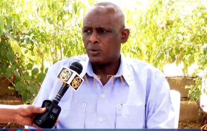 Hargeisa:-Xildhibaan cabdilaahi Balaaki Oo Si Adag U Difaacay Xeerka Police-ka Somaliland Oo Horyaal Golaha Wakiilada Somaliland.