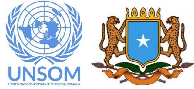 Qaramada Madoobay Oo Hada Ku Dhawaaqay War Cusub Iyo Somalia Oo Qayb Ka Ah.