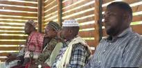 """Gudaha:-Wada Hadalada Somaliland Iyo Soomaliya Waa in la Bilaaba """" Madaxdhaqamedka Bariga Somaliland"""