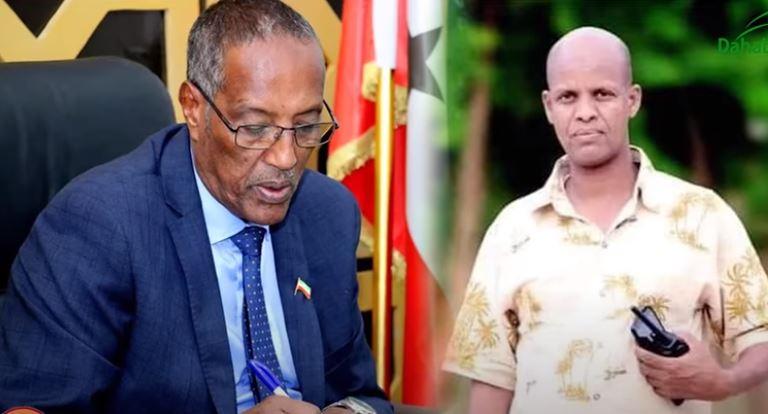 Daawo: Madaxweynaha Somaliland ayaa Xilal Cusub Magacaabay Maanta