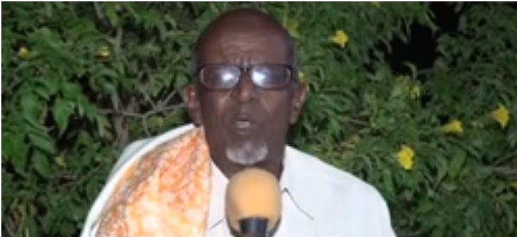 """Garoowe Waxay Noqon Doonta Caasimada 3aad Ee Somaliland""""Siyaasi Miisaan Culus Ku Leh Somaliland Oo Badka Soo Dhigay Go,aankii U Danbeeyey Ee Madaxweyne Muuse Biixi"""
