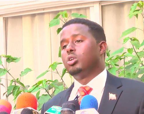 Hargeysa:Afhayeenka Madaxweynaha Somaliland Oo Jawaab ka bixiyey Hadal Ka Soo Yeedhay Gudoomiyaha Xisbiga Waddani