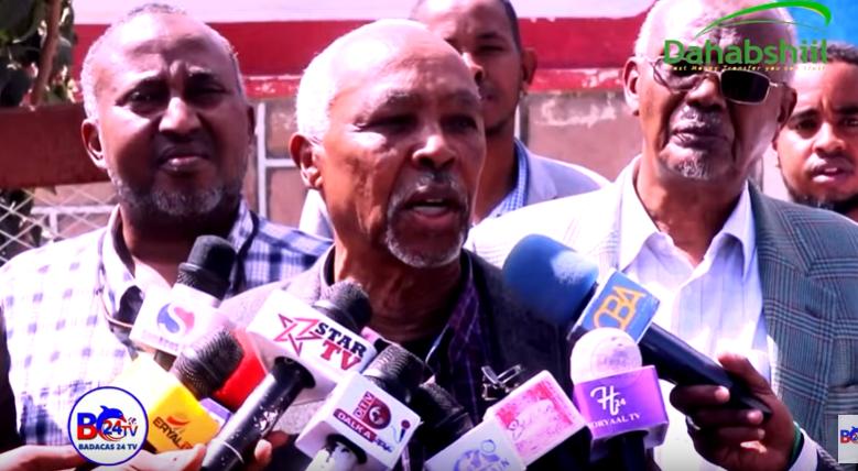 Gudaha:-Maxkamada Sarre Ee Somaliland Ayaa Ku Gacan Saydhay Dacwad Ay U Gudbiyeen Madasha Wadatashigu