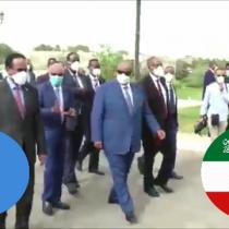 Waa Goorma Wakhtiga Cusub Ee Loogu Balamay Wada-hadallada Somaliland Iyo Somalia