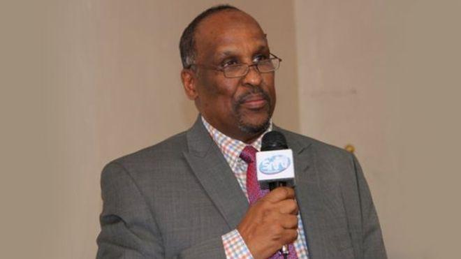 Muqdisho:Dowladda Soomaaliya oo ka hadashay mowqifkeeda ku aadan Kenya