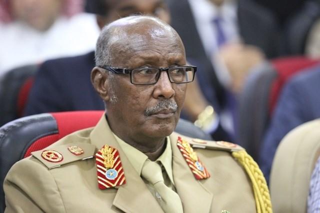 """""""Waxaan bur burinay Dooman ay leeyihiin Al-shabaab""""Taliska Millitariga Somalia"""