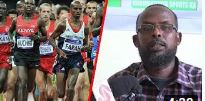 Hargeisa:-Wasarada Ciyaraha Somaliland Oo Shaacisay Tartanka Orodka Wakhtiga La Qabanayo