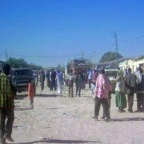 Xaalada Deegaanadi Ceelafweyn ee Dagaalado Ka Dhaceen oo Maanta Degan Iyado Ila Hadda Xukummada Somaliland Kala Dhex Gelin