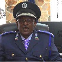 Gudaha:-Taliyaha Police ka Somaliland oo ka hadlay amniga Dalka Xanuunka COVID19 iyo 18 May