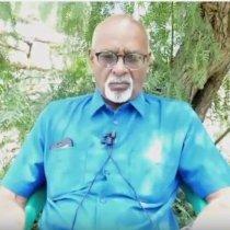 Hargaysa:-Guudoomiye Ku Xigeenka Xisbiga Ucid Oo Xukuumada Somaliland Ku Dhaliilay Dhibaatada Ka Taagan Gobolada Bariga Somaliland